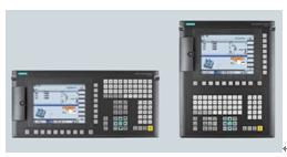 西门子数控系统
